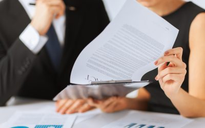 5 Reasons You Need An Attorney To Help Form Your Business