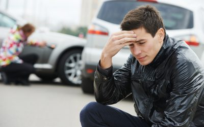 The First Five Things You Need To Do After A Car Accident