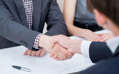 4 Important Parts of Commercial Litigation