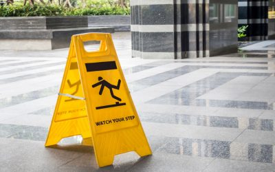 What Is A Slip And Fall Lawsuit?
