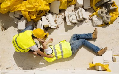 The 5 Most Common Construction Accidents