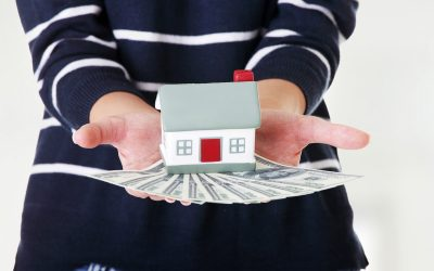 Can I Take Back My Offer on a House?