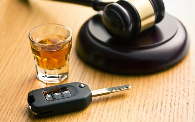 Why You Need A Lawyer For Your DUI