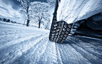 Stay Safe When Driving In The Winter