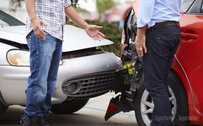 What You Really Need To Do After An Accident