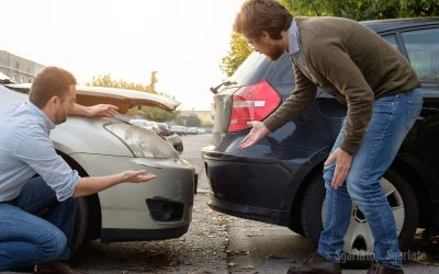 What To Avoid After A Car Accident