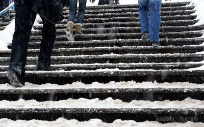 What You Need to Do after a Slip and Fall Accident