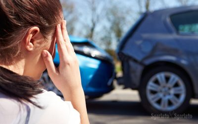 Top Causes Of Car Accidents