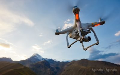 The Reality of Drone Safety
