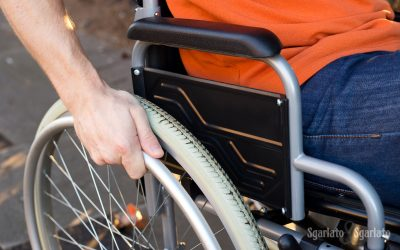 The Human Side Of A Serious Personal Injury Accident