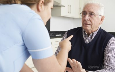 What Is Nursing Home Abuse?
