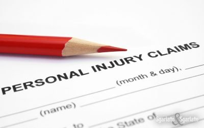 Misconceptions about Personal Injury Lawsuits