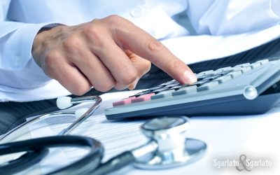 How To Calculate Pain And Suffering In A Personal Injury Settlement