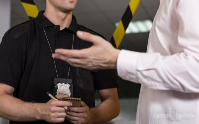 How to Use a Police Report For Your Injury Case