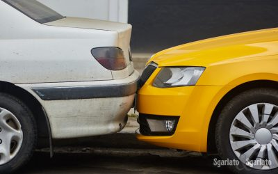 Why You Should Hire A Personal Injury Lawyer After A Taxi Accident