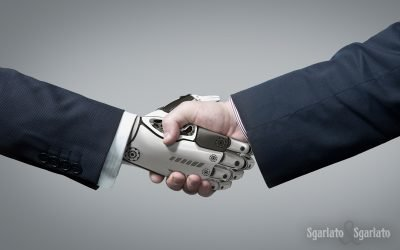 Is Artificial Intelligence Changing Personal Injury Law?