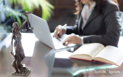 Why Does A Lawyer's Experience Matter?