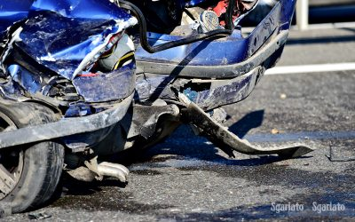 What You Need To Know About Vehicle Accidents