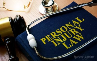 Suing A Municipality For A Personal Injury Incident