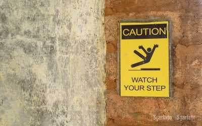 What to Do After a Slip, Trip, and Fall Accident