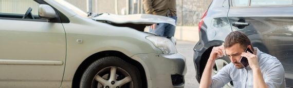 How to Handle Accident Follow-up Calls from Other Driver's Insurance Company