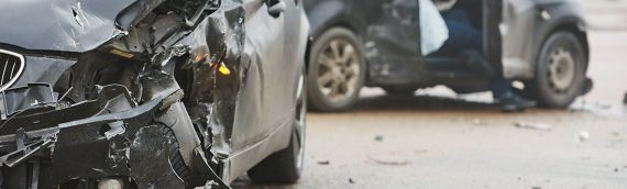 Is There a Statute of Limitations for Car Accidents?