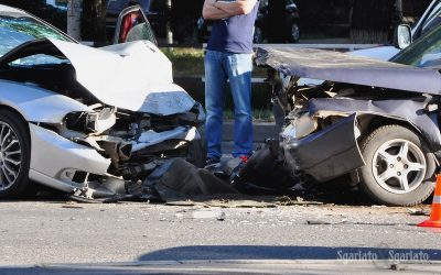 Who Covers The Driver's Injuries In An Uber Or Lyft Accident?