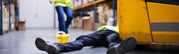 5 Most Common Accidents That Happen At Work