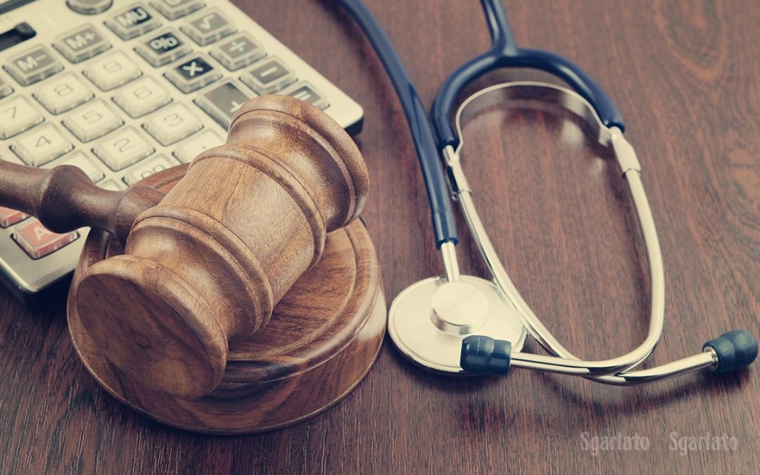 How Much will it Cost to Bring a Personal Injury Claim?
