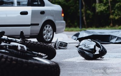 How Not Wearing A Helmet Could Be Negligence
