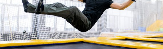 Trampoline Accidents & Are Trampoline Parks Safe?