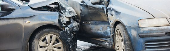 Road Traffic Accidents- Most Common Causes