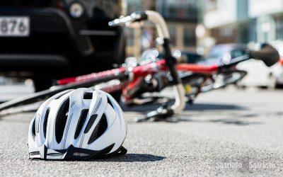 Bicycle Accidents- What To Do Next