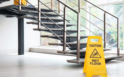 Most Common Work Place Accidents