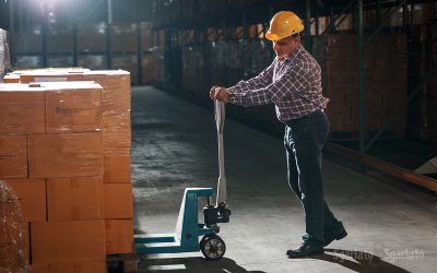 Why Are Night Shift Workers More Prone To Injury
