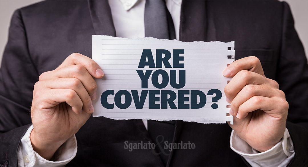 An Important Message Regarding Your Automobile Insurance Coverage