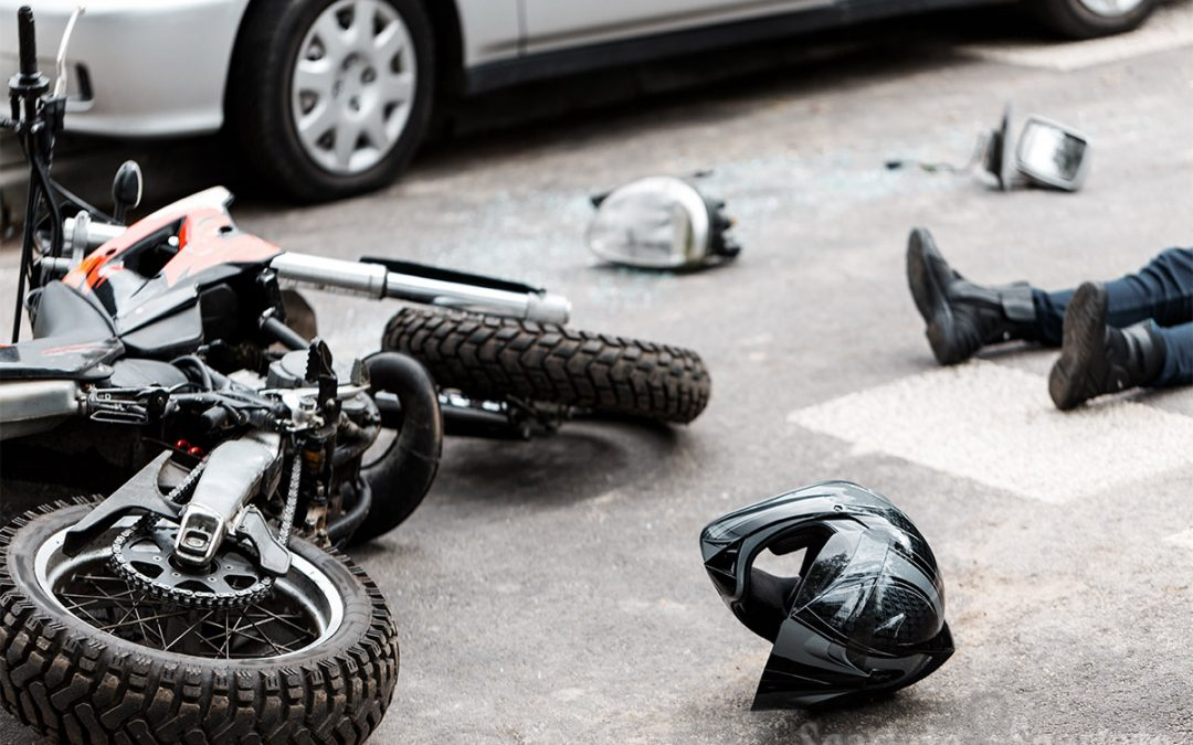 Are Motorcyclists at Greater Risk of Serious Injury or Death