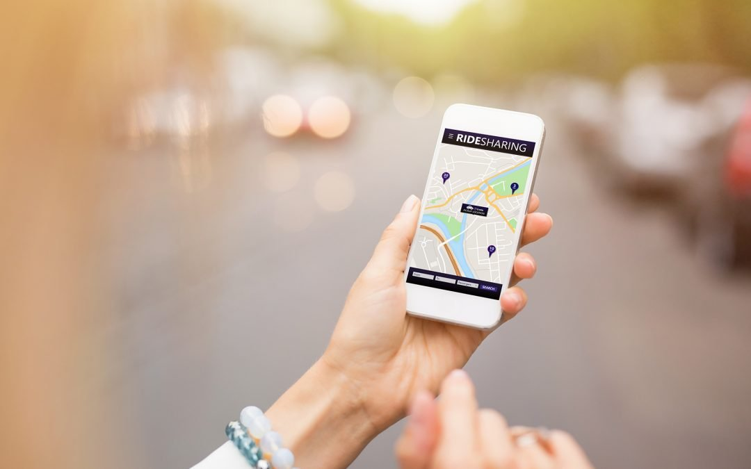 Using Uber or Lyft? Do you know who pays for the riders injuries in car accidents?