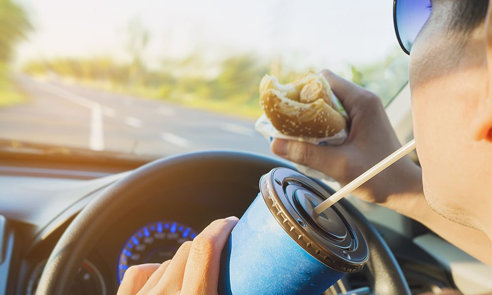 The Tragic Consequences of Bad Driving