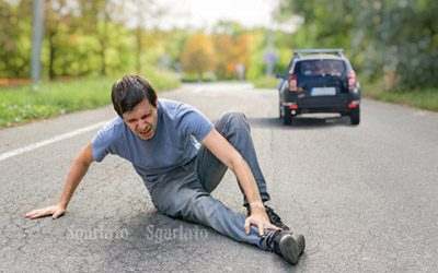 What to Do When Your Injured in A Hit – and – Run Accident in New York