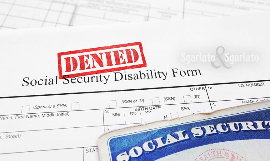 Understanding Why Your Social Security Disability Claim Was Denied
